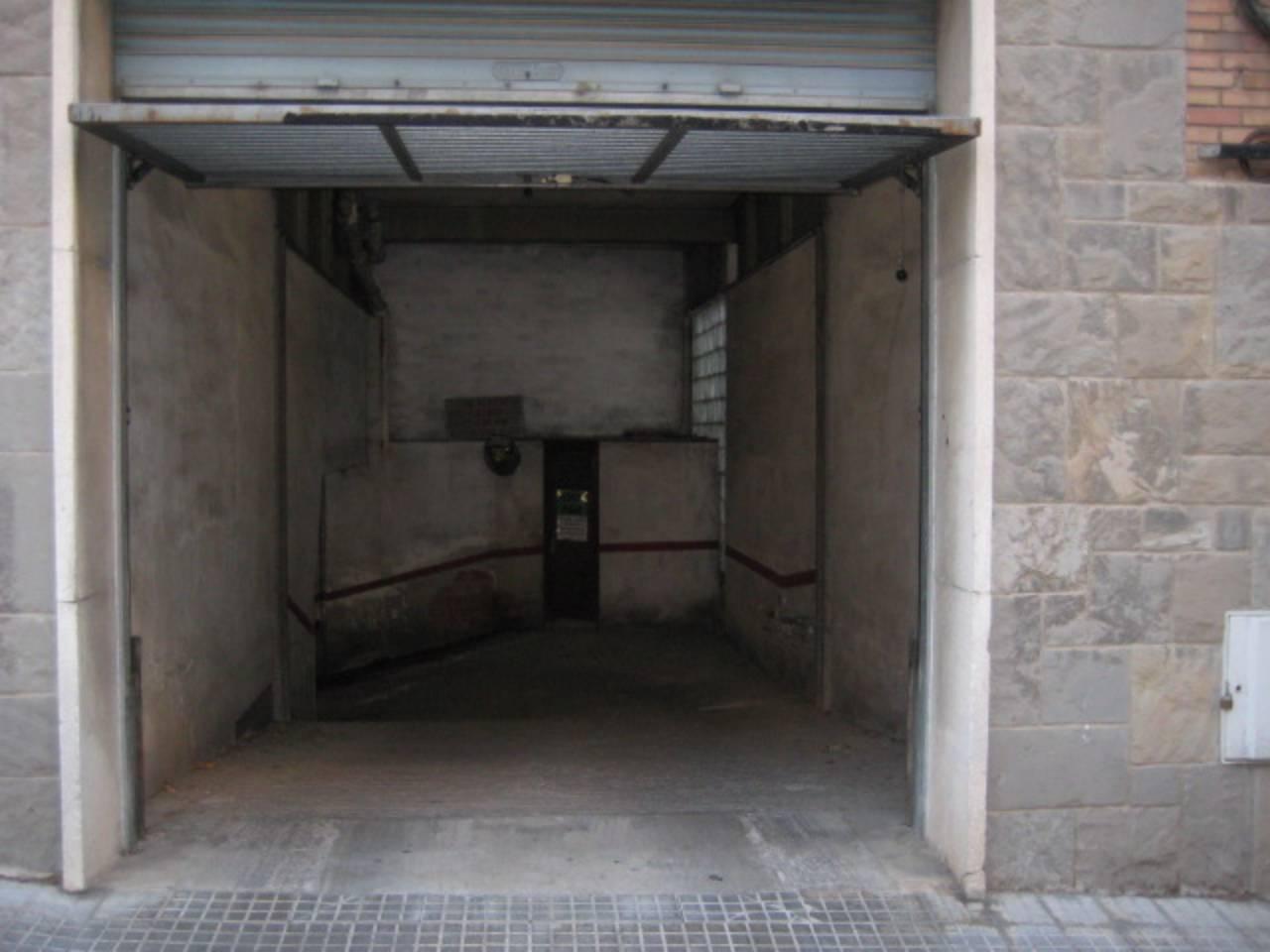 Garatge en venta al carrer Hospital