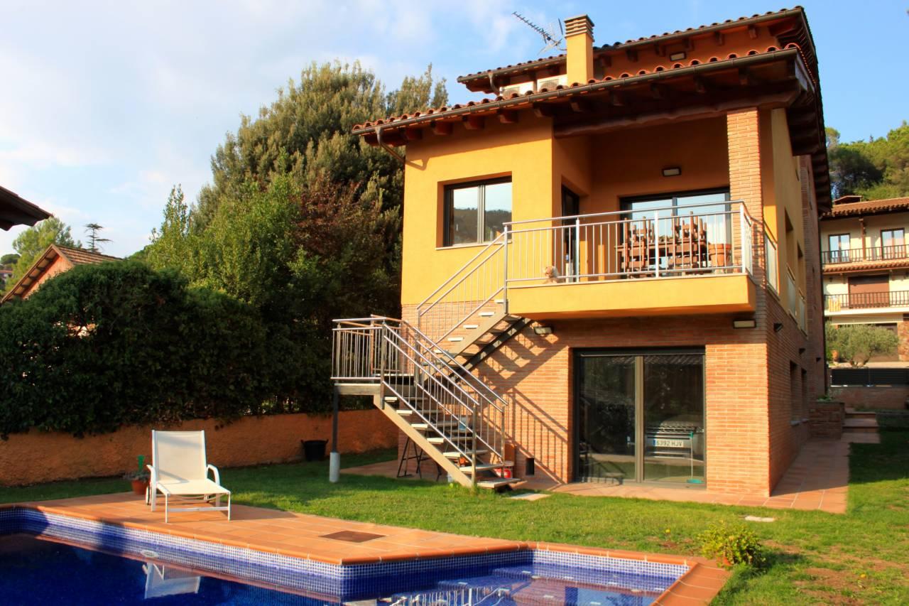 Casa en venta en l'Avinguda Ildefons Cerdà