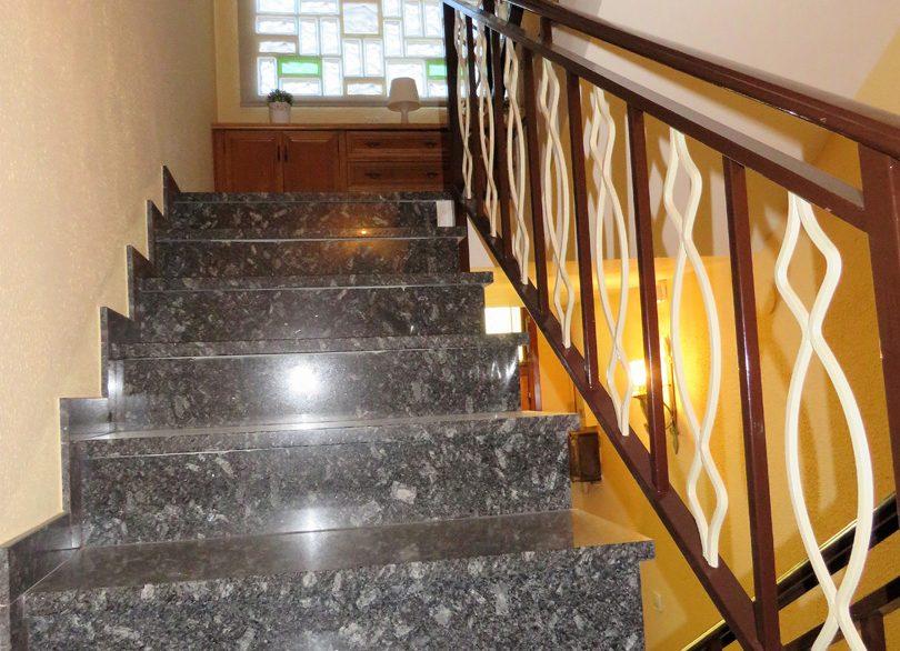 Escales accès habitatge Casa a Balenyà